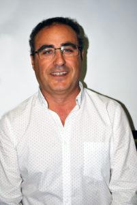Carlos Moreno Fernández
