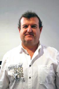 José Carlos Gutiérrez Sanz