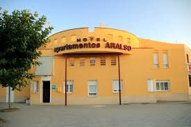 Hotel apartamentos aralso segovia sindicato de circulaci n ferroviario - Apartamentos aralso segovia ...